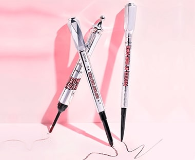 Benefit Brow Makeup
