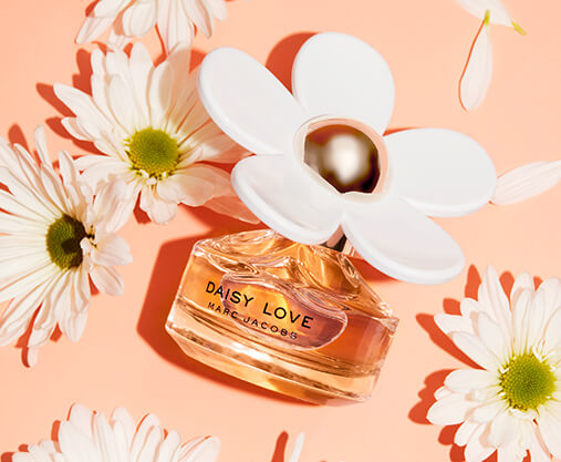 Marc Jacobs Daisy Love Perfume