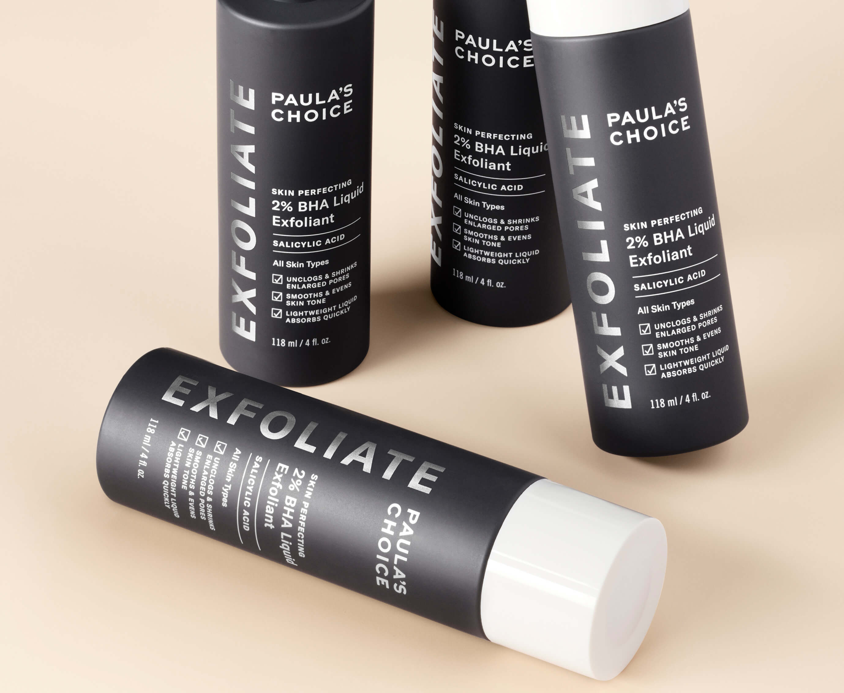 Paula's Choice Skin Perfecting Liquid Exfoliant