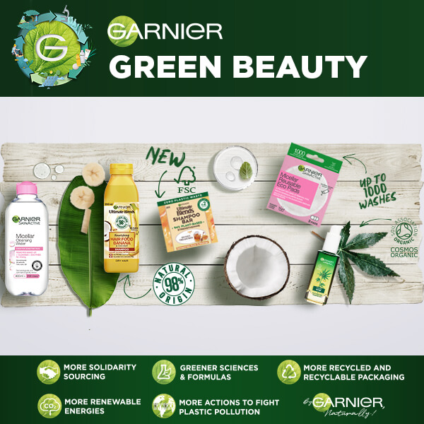 Garnier Green Beauty