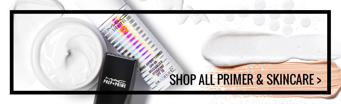 View all MAC Primer & Skincare