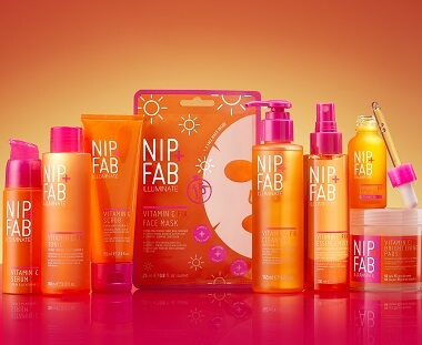 NIP + FAB Vitamin C Fix