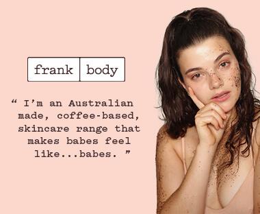 Frank Body