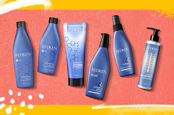 BRAND OF THE MONTH: REDKEN