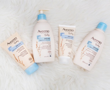 Aveeno for Babies