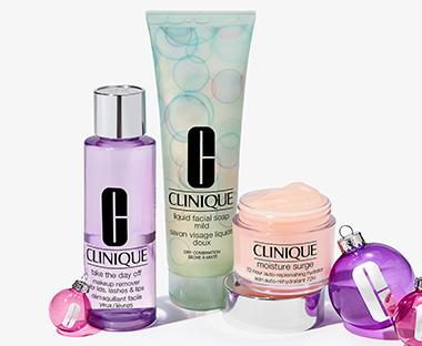 Clinique Skincare