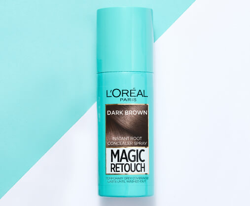 Explore our hair heroes from Magic Retouch to Elvive. L'Oreal Paris Elvive covers all hair types, from Colour Protect to Dream Lengths. It's time to discover a World Of Care For Your Hair.