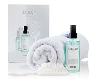 Balmain hair care