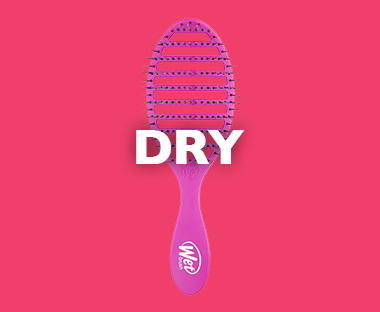 WetBrush for Dry Hair