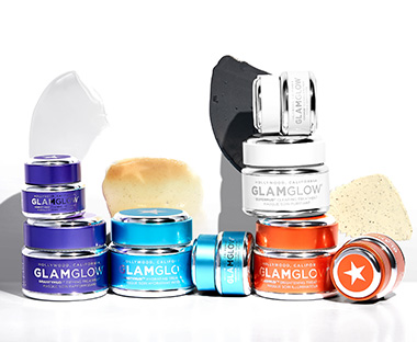 Glamglow bestsellers