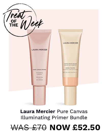 Treat of the week: laura mercier