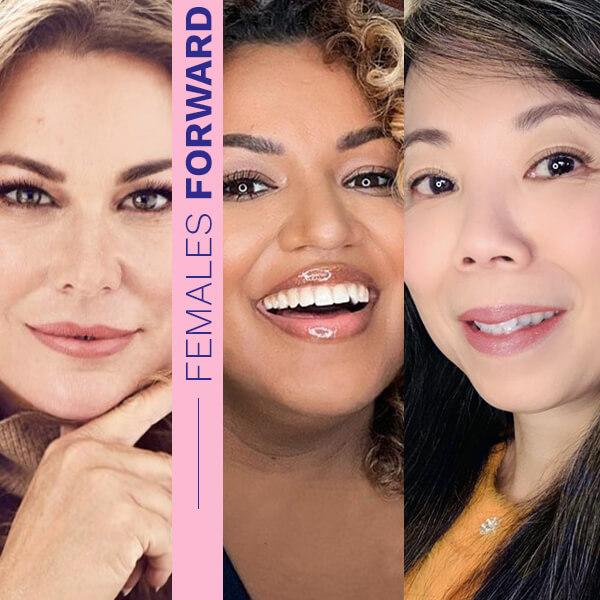 Females Forward