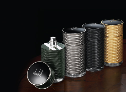 discover dunhill on look fantastic.