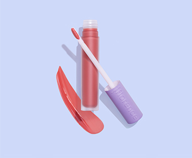Florence by Mills lip gloss