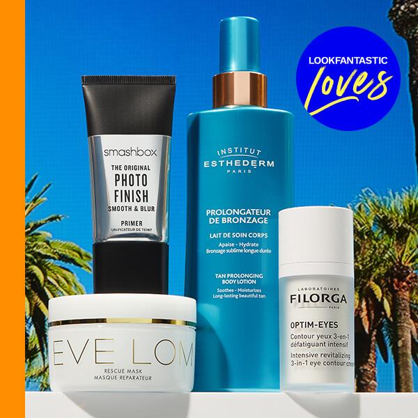 shop our summer skincare favourites
