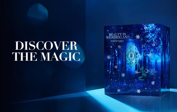 Discover The Magic