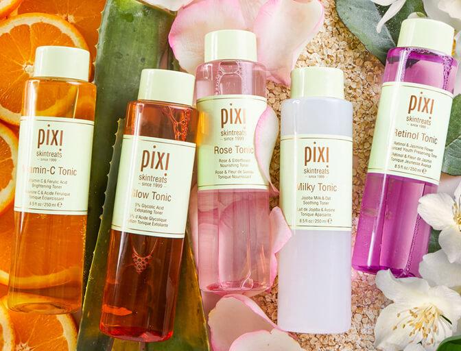 PIXI: Pro Tips to get the Perfect Pixi Glow