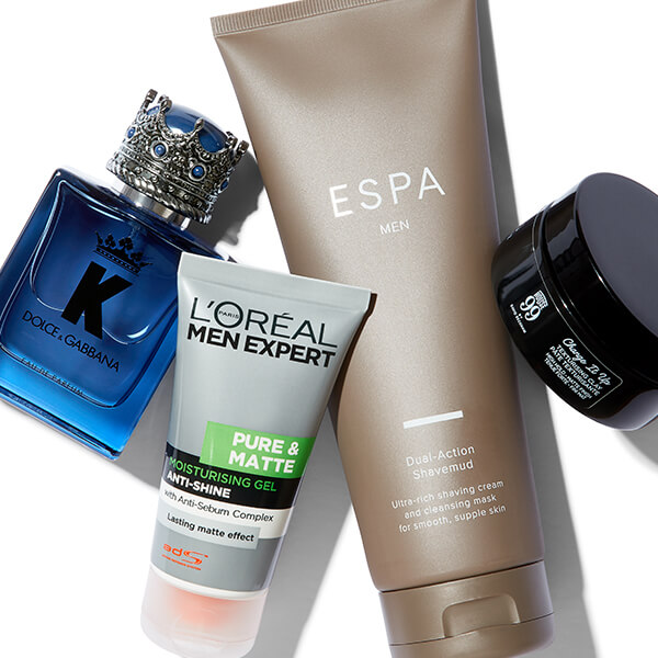 Discover grooming essentials that are fuss-free, high-impact and deliver results. This is the LOOKFANTASTIC Best in Grooming edit. shop now