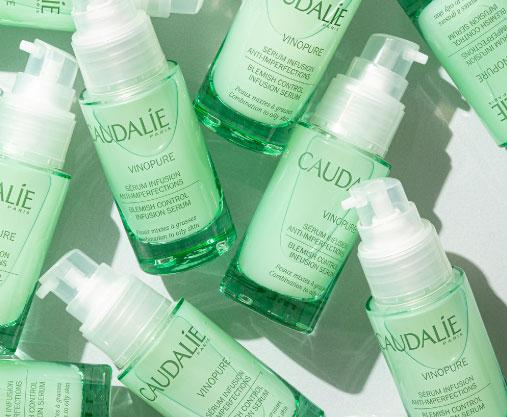 Caudalie Anti-Blemish Products