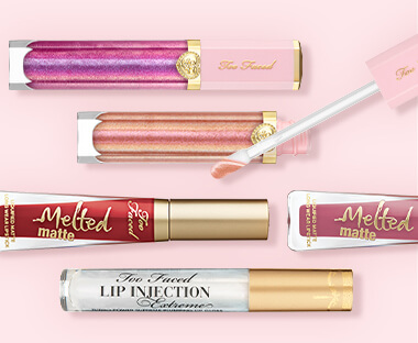 Too Faced Lip Makeup