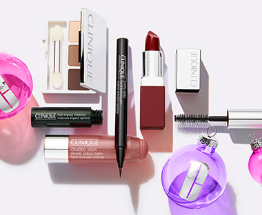 Clinique Makeup