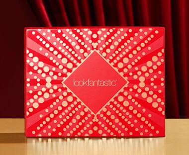 BEAUTY BOX DE DICIEMBRE