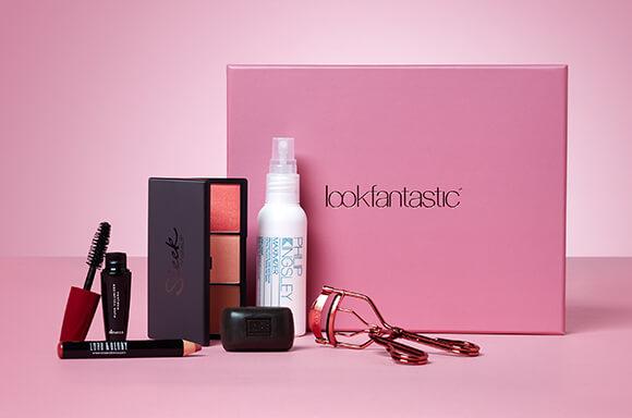 La Beauty Box de febrero ya está aquí