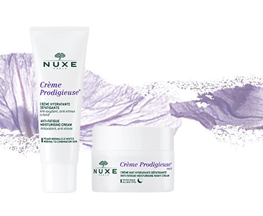 NUXE produkter