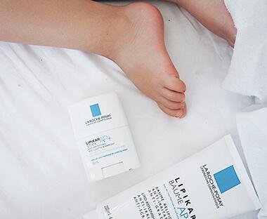 La Roche-Posay Baby Skincare