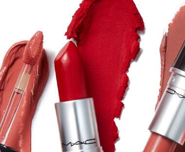 MAC rouge à lèvres