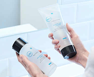Skinceuticals Cleansers & Toners