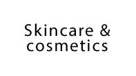 Skincare & Cosmetics