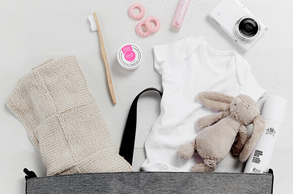 Baby Shower Gifts for Mums-to-be