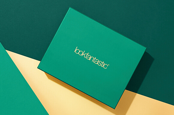 lookfantastic HIDDEN GEMS Beauty Box