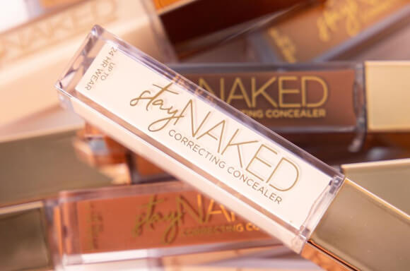 Novità Urban Decay: Stay Naked