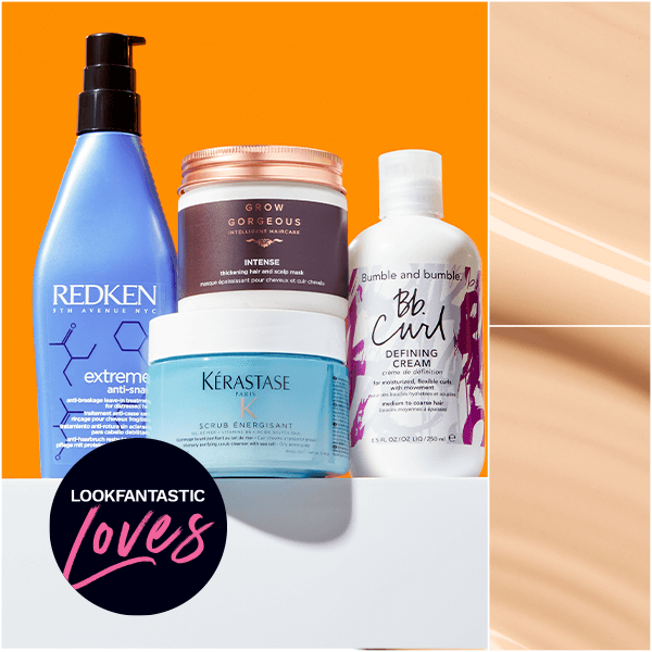 Does your scalp need some extra care? Discover the hair and scalp wonder products that deserve a place in your collection.