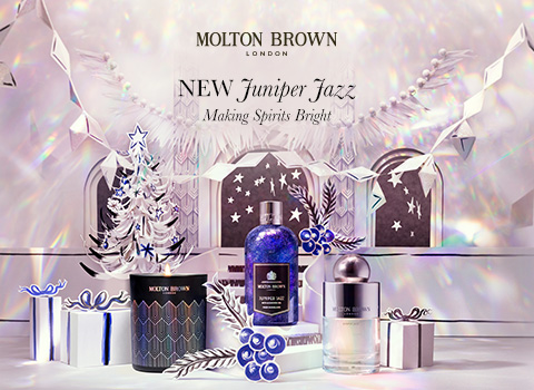 View all Molton Brown