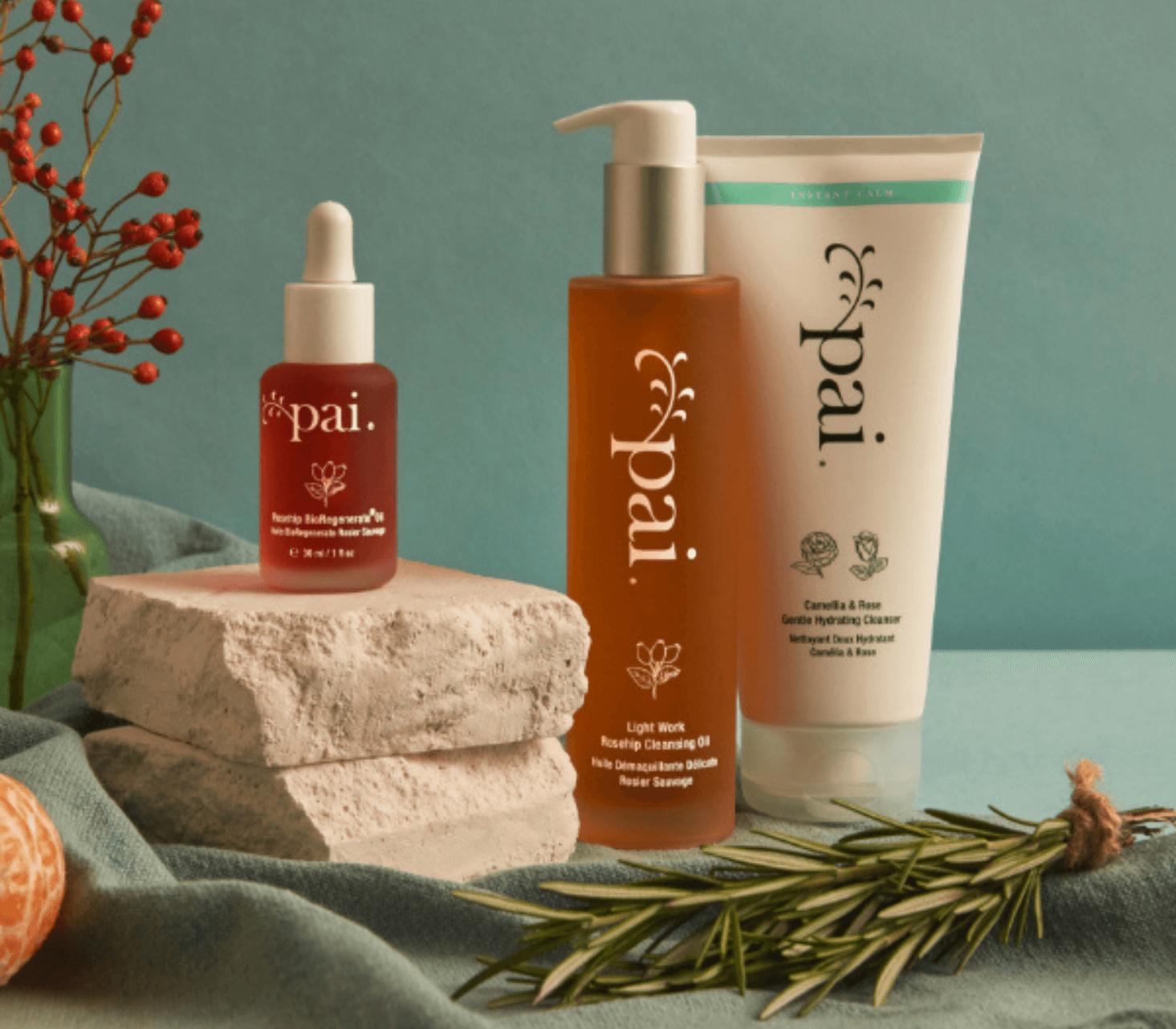 今月のブランド - Pai