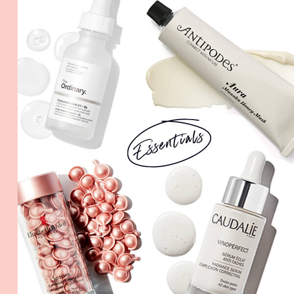 Shop by skincare ingredient and discover what your skin needs most!