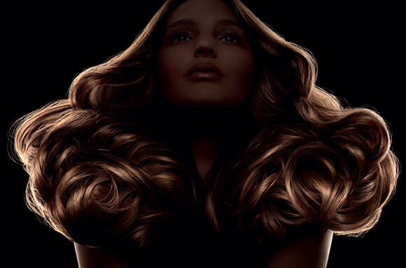 EXPRESSION OF BEAUTY THROUGH THE ART OF HAIR
