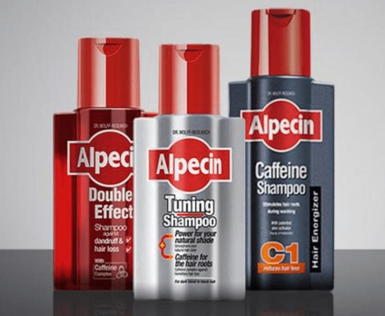 Alpecin