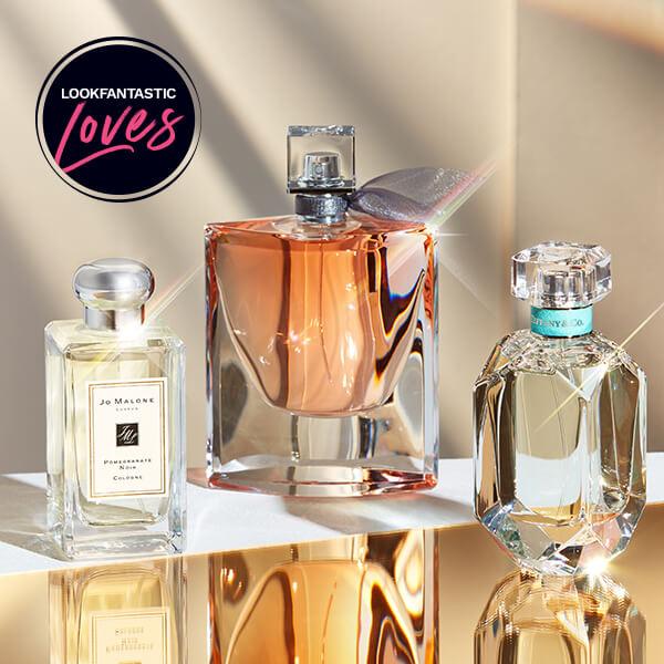 Christmas Fragrances