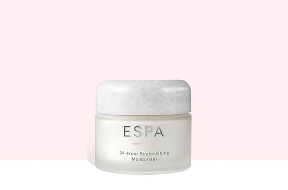24-Hour Replenishing Moisturiser