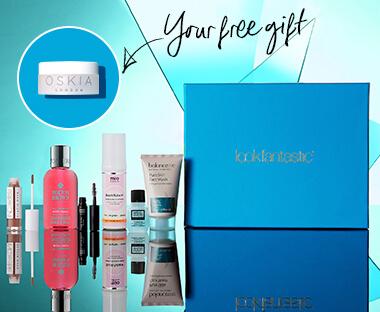 Beauty Box August