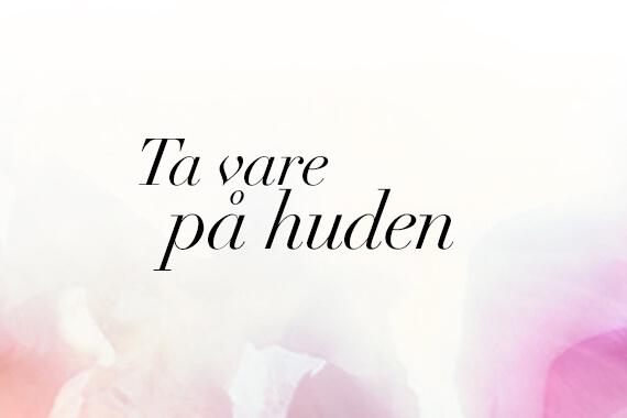 LUKSURIØS HUDPLEIE