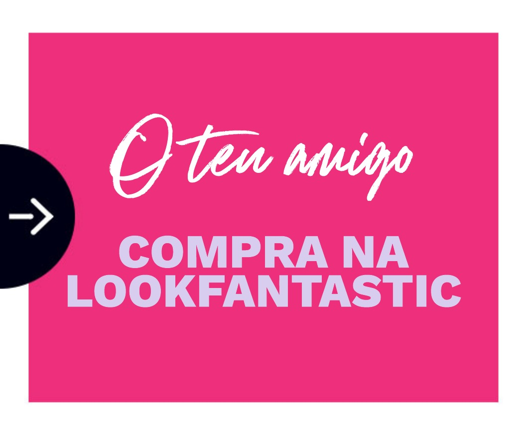 L'amica acquista su LOOKFANTASTIC ITALIA