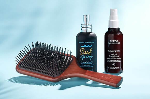 Ofertas nas suas marcas de cabelo favoritas