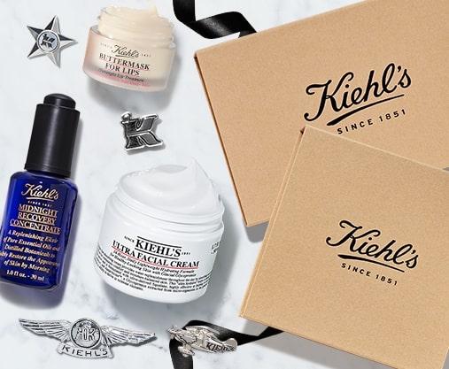 Kiehl's Gift Sets