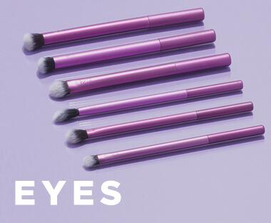 Real Techniques Pensule pentru Pleoape