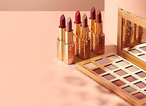 Shop Revolution Beauty on lookfantastic
